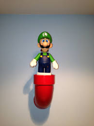 mario bros room decor cool idea with pvc pipe and a toy jacob