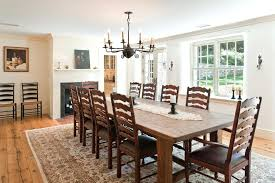 round farmhouse kitchen table dining room table rug round farmhouse dining table dining room