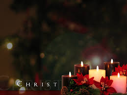 greeting wallpapers christmas candle wallpapers download