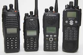two way radio wikipedia