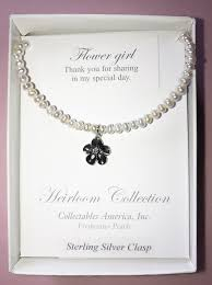 flower girl necklace images Pearl jewelry for little girls communion flower girl christening jpg