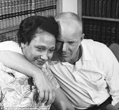 Interracial Vacation Sex Stories - the true story of the couple whose love destroyed america s