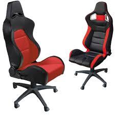 Car Desk Chair Racing Seat Office Chair Elegant Furniture Design
