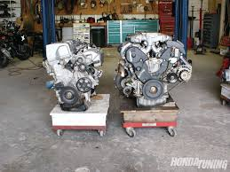 lexus engine vs bmw engine honda engine and drivetrain weights guide honda tuning magazine
