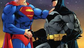 Comic Books Barnes And Noble Your Batman V Superman Comic Book Primer The B U0026n Sci Fi And