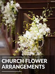 church flower arrangements stunning church flower arrangements top wedding websites