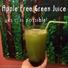 apple free green juice yes it is possible u2013 coach phoebe