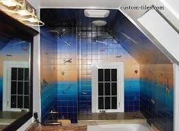 tile murals pennsylvania and home renovation on pinterest idolza