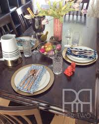 easter table setting ideas u2022 pmq for two