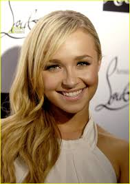 hayden panettiere welcomes christian louboutin photo 665511