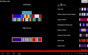 military awards android apps on google play