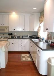 Laminate For Kitchen Cabinets Cherry Melamine Kitchen Cabinet Painting Melamine Kitchen Cabinets