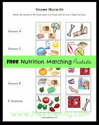 teaching children about nutrition meet penny