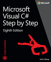 microsoft visual c step by step 8th edition microsoft press store