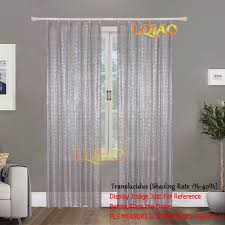 Glitter Window Curtains Lqiao 60x250cm Silver Shimmer Sequin Curtains Sequin Backdrop