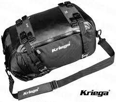 kriega us20 kriega drybag us 20 overlanders adventure motorcycles ireland