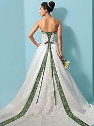 two color wedding dress two tone wedding dresses wedding dresses in jax