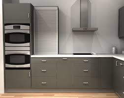 Modern European Kitchen Cabinets David U0027s New Modern European Ikea Kitchen