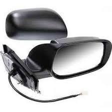 toyota yaris wing mirror glass cheap yaris door mirror find yaris door mirror deals on line at