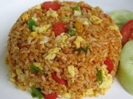 cara membuat nasi goreng untuk satu porsi cara membuat nasi goreng enak dan sederhana tapi simple resep
