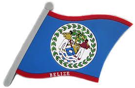 Belize Flag Belize Pride Collection