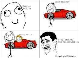 Nice Car Meme - such beauty funny conceited guy nice cars meme comic w630