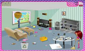 clean up house girls game for android free download at apk here