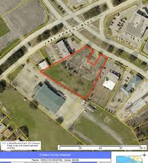 New Orleans Zoning Map by Louisiana Commercial Realty Hired To Market Gte Financial Tract