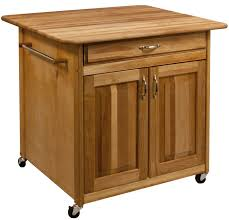 kitchen island with butcher block top catskill craftsmen kitchen island with butcher block top reviews