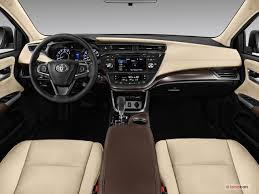 toyota avalon usa 2016 toyota avalon prices reviews and pictures u s