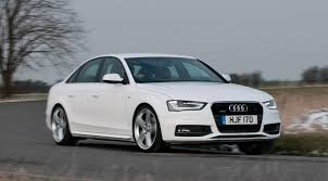 for audi a4 2 0 tdi audi a4 2 0 tdi saloon 2014 review by car magazine