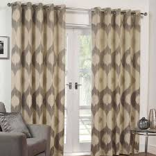 Large Print Curtains Best 25 Large Eyelet Curtains Ideas On Pinterest Diy Sliding