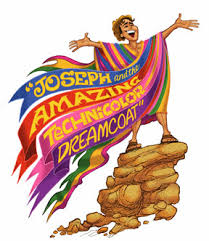 joseph and the amazing technicolor dreamcoat u2013 herberger theater