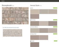 10 best brick images on pinterest behr bricks and the gray