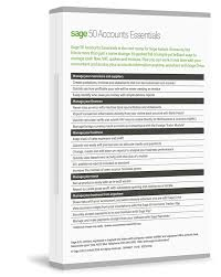 sage 50 accounts essentials pc amazon co uk software