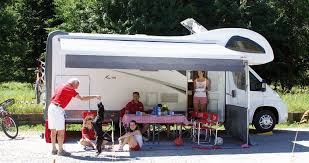Fiamma Awning Walls Fiamma F45s Roll Out Awning