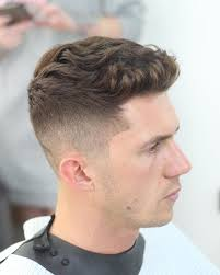 haircuts for hair shoter on the sides than in the back the best short haircuts for men 2018 guide