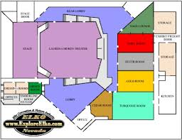 las vegas convention center floor plan two great centers one great location