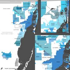 Miami Design District Map by Breaking Geographical Stereotypes Start With A Map Miami