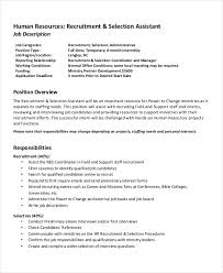 Sample Resume For Hr Assistant Sample Resume For Hr Assistant Job Obviously Collect Ml