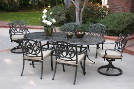 Wrought Iron Patio Dining Set Parent Outdoor Outdoor Structures Furniture Accents