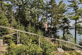 going up incline elevators help hillside homeowners wsj