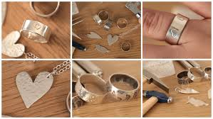 the silver jewellery workshop jewellery school