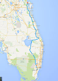 Boca Raton Map Retrospect Florida To Washington State Fly And Ride Adventure