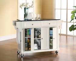 island kitchen island cart with granite top kitchen island cart kitchen island cart granite top kitchen ideas black top full size