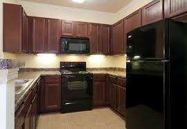Painting Kitchen Cabinets Brown by Fantastic Brown Kitchen Cabinets 58 To Your Home Developing