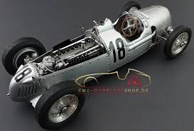 audi rosemeyer cmc auto union typ c c008 model car cmc modelcarshop de miniature