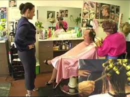 fem boys at the hair salon preview clip of shelly s gender bender makeover youtube