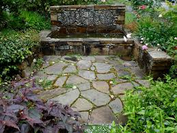 awesome outdoor fountain design ideas contemporary decorating