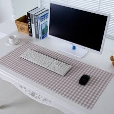 Desk Protector Pad by Popular Glass Desk Pads Buy Cheap Glass Desk Pads Lots From China